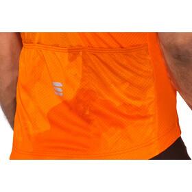 Sportful Bodyfit Team 2.0 Dolomia Jersey Herren orange sdr